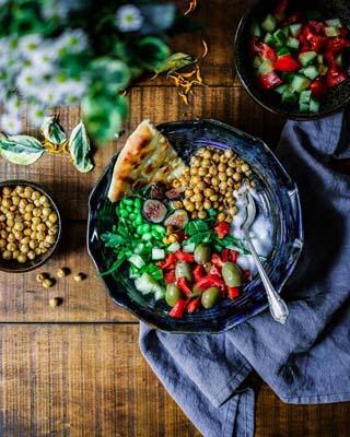 Maladie de Parkinson: l'alimentation peut-elle être une stratégie thérapeutique?