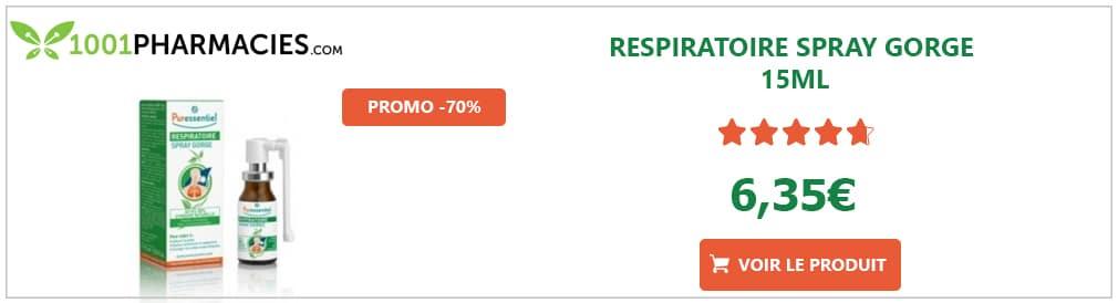 huile essentielle pour soigner le mal de gorge