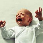 Comment reconnaître une colique chez le nourrisson ?