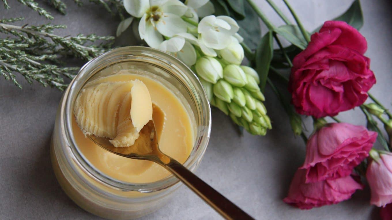 comment utiliser le beurre de karité