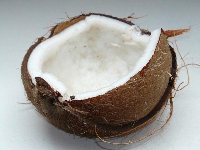 est ce que le beurre de coco est comestible
