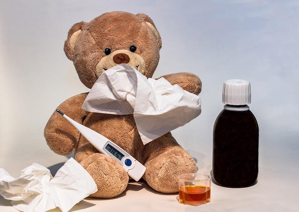 Pyélonéphrite sans fièvre