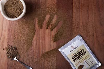 Protéine en poudre