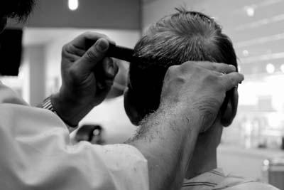 Traitement chute de cheveux femme efficace