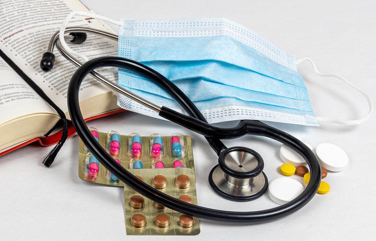 Materiel médical pour professionnel